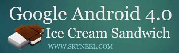 Ice-Cream-Sandwich-Android