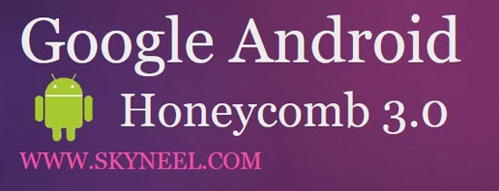 Honeycomb-Android