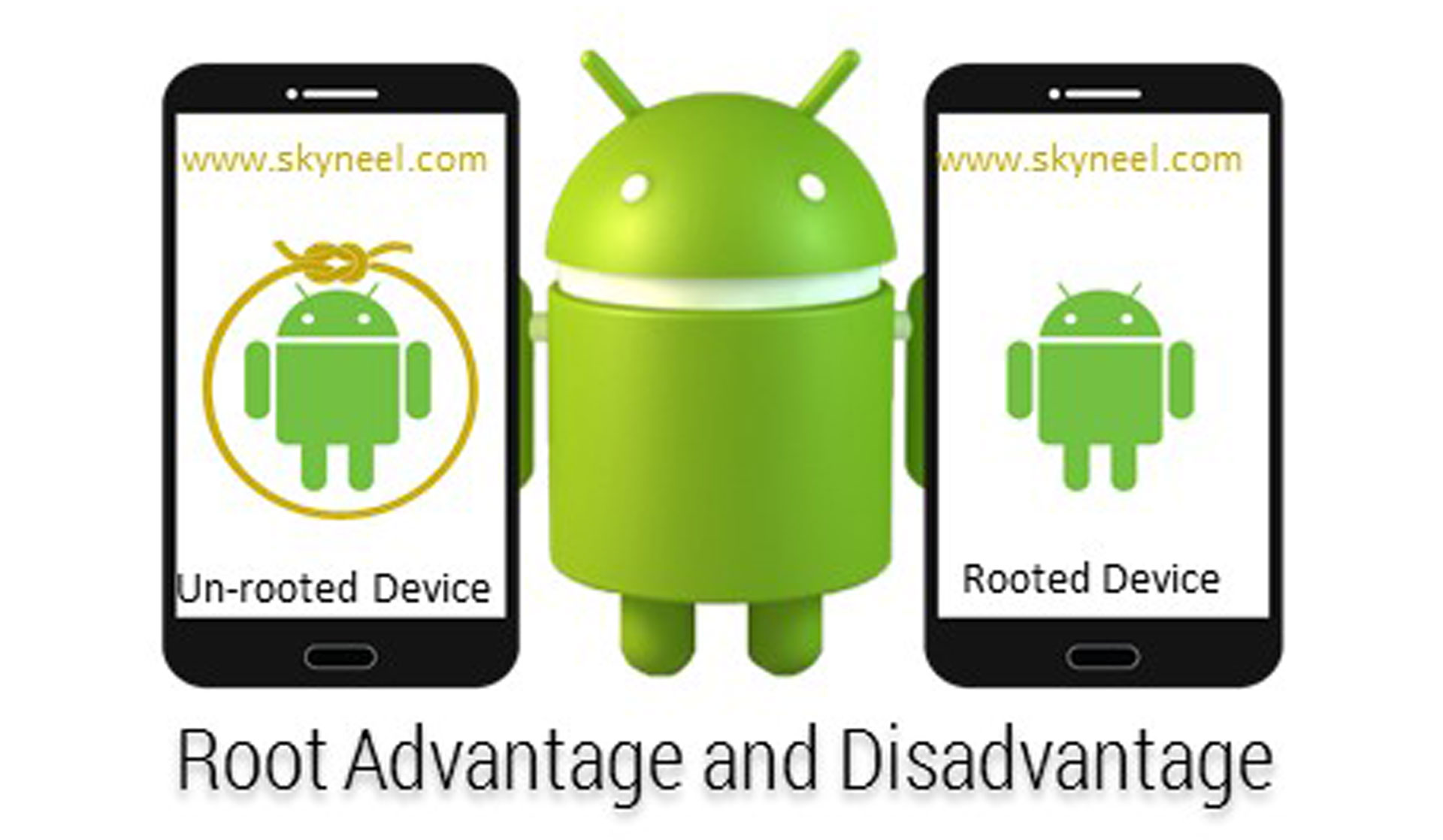 Phone Advantages Of A Rooted Android Phone rooted android device root advantage and disadvantage