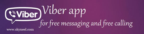 Viber-Free-text-calling-photo-messages