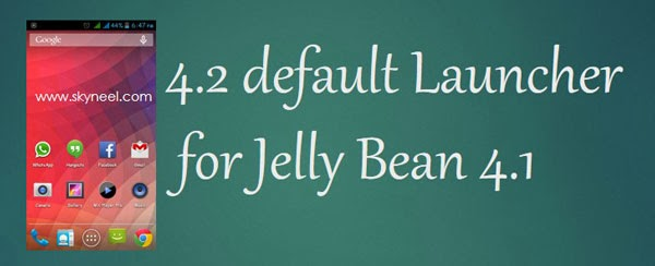 Jelly-Bean-4.2-Default-Launcher