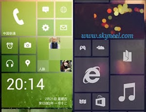 Windows-8-Launcher