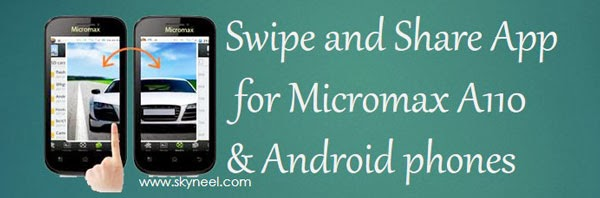 swipe-and-share-app