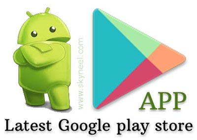google play store update for android