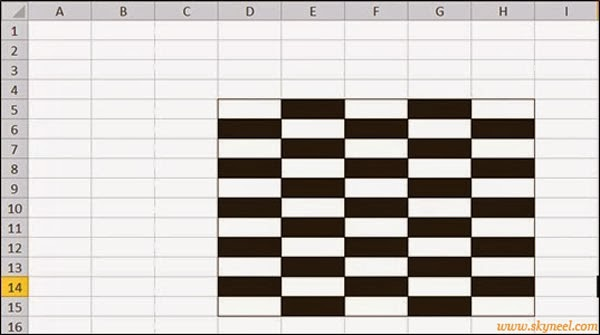 Conditional-Formatting-Result