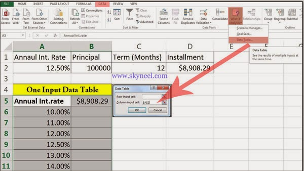 What-If-Analysis-Data-Table-in-Excel