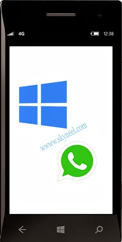Recovery of Deleted WhatsApp chat