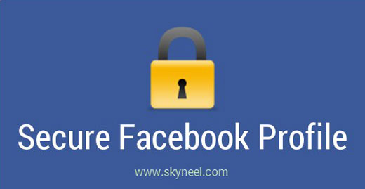 How to make secure your Facebook profile