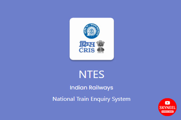Indian Railway free app to get enquiries of trains
