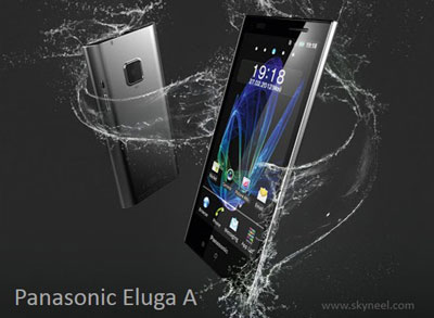Panasonic-Eluga-A-Waterproof-phone