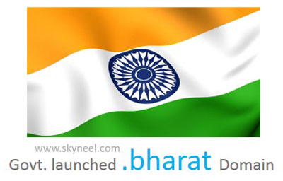 launched-.bharat-Domain-for-hindi
