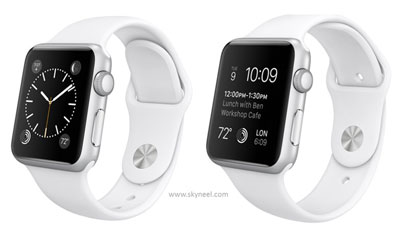 Apple Smart Watch