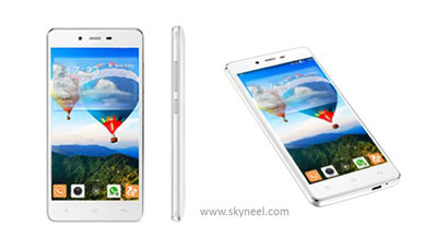Gionee Marathon M3 comes with 5000mAh battery