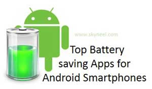 Top-Battery-saving-Apps