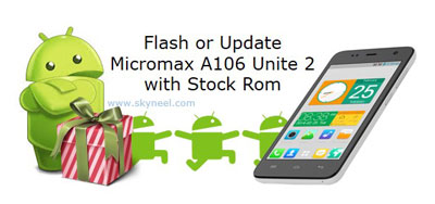 flash-update-Stock-Rom-Micromax-A106