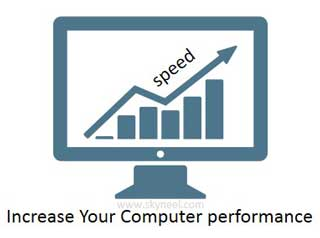 Increase-Your-Computer-Speed-performance