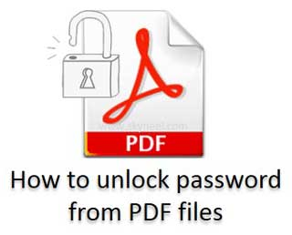 unlock-password-from-PDF