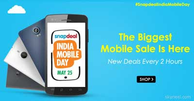 Biggest-Sale-Offer-on-Flipkart-and-Snapdeal