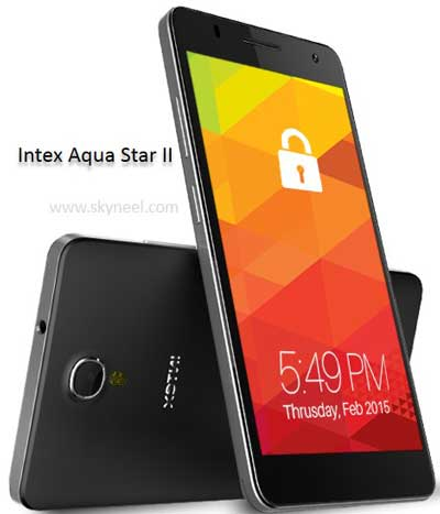 Intex-Aqua-Star-II