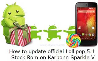 update-official-Lollipop-Stock-Rom-on-Karbonn-Sparkle-V