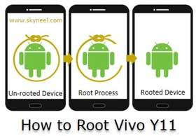 how-to-root-vivo-y11