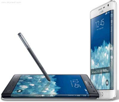 Samsung-Galaxy-Note-5-with-Dual-Edge