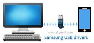 Download Samsung USB driver with installation guide