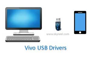Download Vivo USB Driver with installation guide