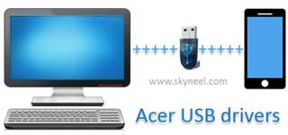 Acer USB driver