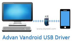 Download Advan Vandroid USB Driver With Installation Guide