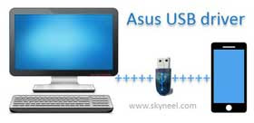 Download Asus USB driver with installation guide