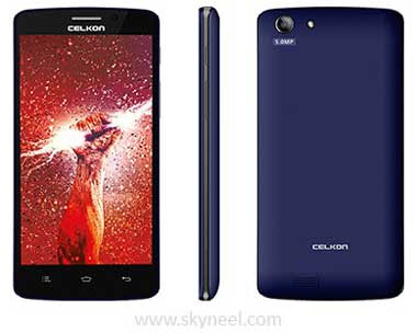 Celkon-Millennia-Q5K-Power