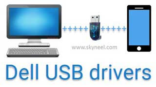 Dell-USB-drivers