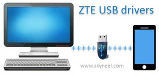 zte download driver show
