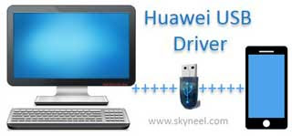 Download Huawei Usb Driver With Installation Guide