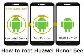 Root-Huawei-Honor-Bee