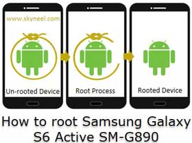 Root-Samsung-Galaxy-S6-Active-SM-G890
