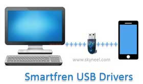 Download Smartfren Usb Driver With Installation Guide