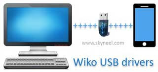 Download Wiko USB driver with installation guide