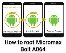 Root-Micromax-Bolt-A064