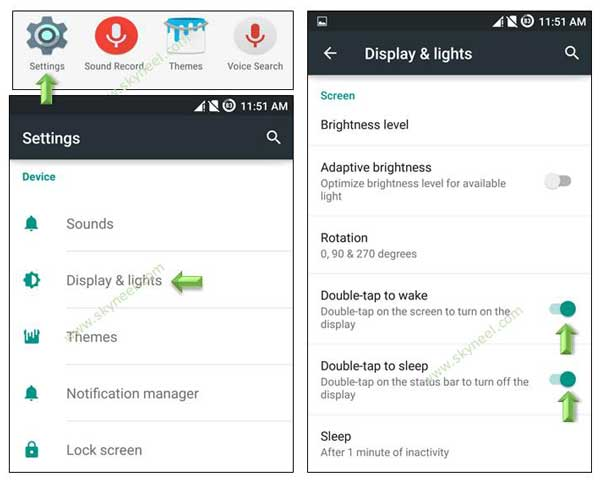 dtso-how-to-use-double-tap-on-android