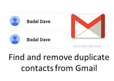 Find-and-remove-duplicate-contacts-from-Gmail