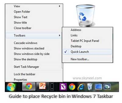 guide-to-place-recycle-bin-in-windows-7-taskbar
