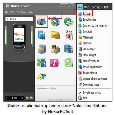 Nokia pc suite mac osx download.