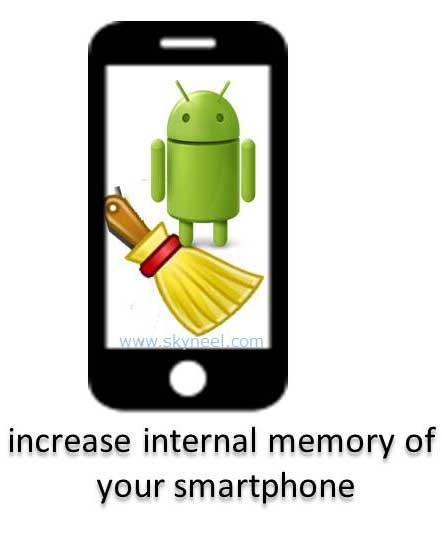 increase-internal-memory-of-Android-smartphone