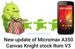 new-update-of-Micromax-A350-Canvas-Knight