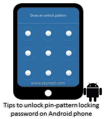 unlock-pin-pattern-lock-password-on-android-device