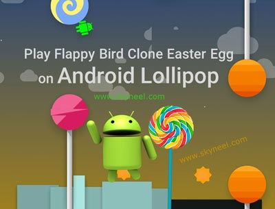 Play-Flappy-Bird-Clone-Easter-Egg-on-Android-Lollipop