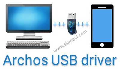 Archos 2 vision drivers download update archos software.