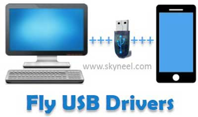 Fly-Usb-drivers